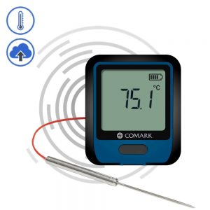 RF314-TC Diligence WiFi Temperature Data Logger with Thermocouple Probe