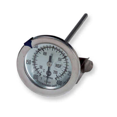 CD400K Candy Thermometer