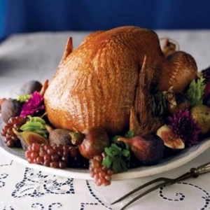 Thanksgiving, Food Safety