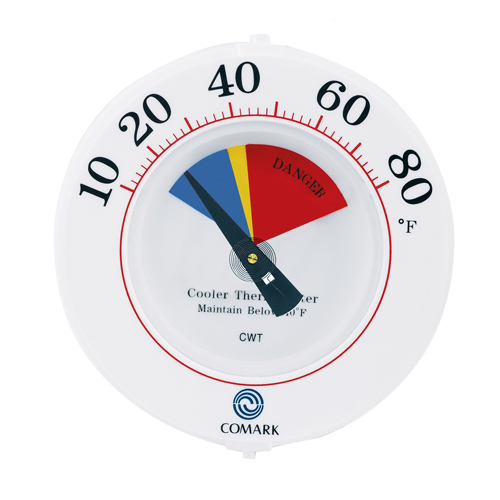 CWT Cooler Wall Thermometer