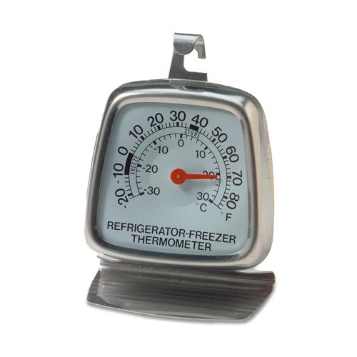 ERF1K Refrigerator/Freezer Thermometer