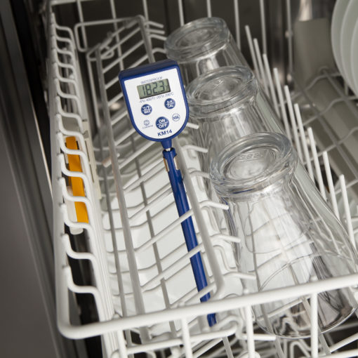 KM14 Dishwasher Thermometer