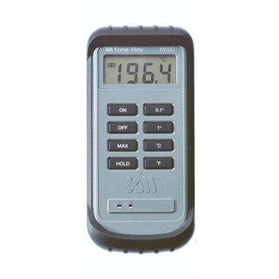 KM330 Industrial Thermometer (Thermocouple Type K)