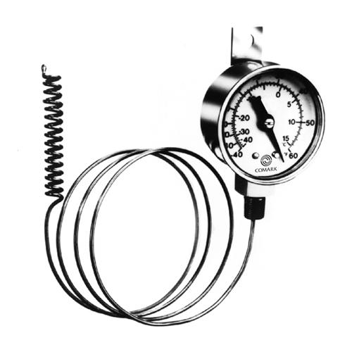 RH60 Vapor Tension Thermometer