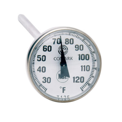 T125 Pocket Dial Thermometer