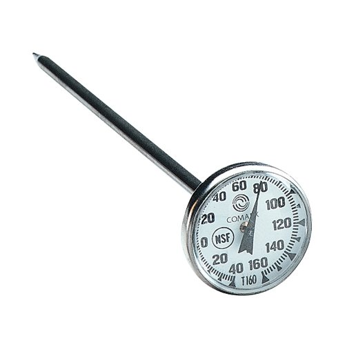 T160/3 Pocket Dial Thermometer