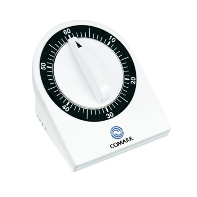 UTL884 Mechanical Long-Ring Timer