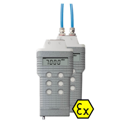 C9507/IS Intrinsically Safe Pressure Meter 0-to-± 7000mbar