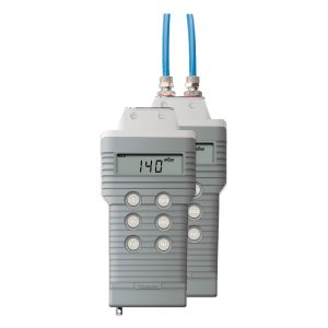 C9551 Dry Use Pressure Meter 0-to-±140mbar / Dry Use Manometer