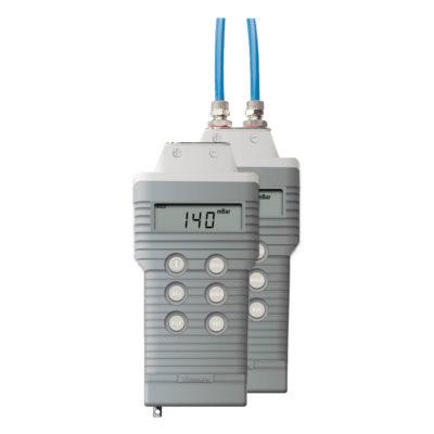 C9551 Dry Use Pressure Meter 0-to-±140mbar / Dry Use Manometer