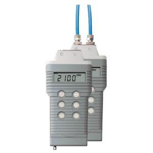 C9555 Dry Use Pressure Meter 0-to-±2100mbar