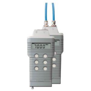 C9557 Dry Use Pressure Meter 0-to-±7000mbar