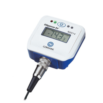 Probes for N2014 Data Logger
