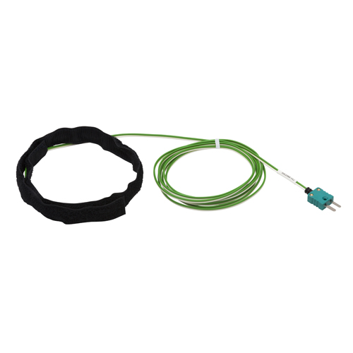 SK29M Pipe Probe with Velcro Strap