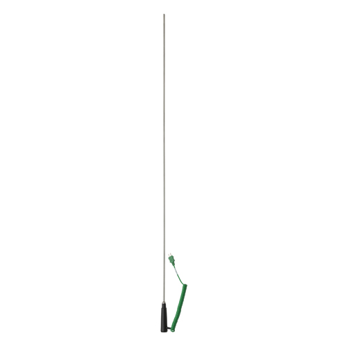 AK25M Semi-Flexible Long Stem Air Probe