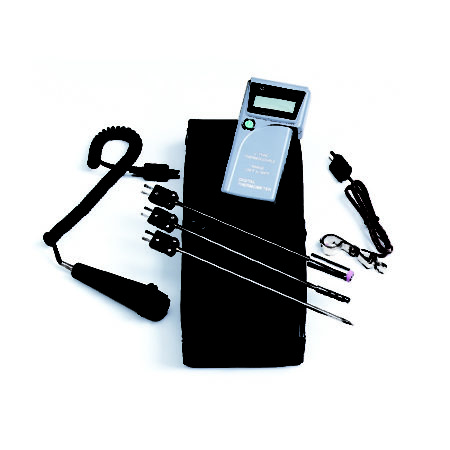 DT33/P1 Water Resistant Digital Temperature Tester Kit