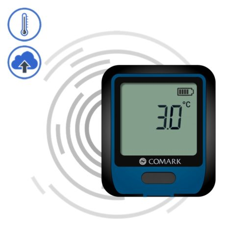 RF311-T Diligence WiFi Temperature Data Logger