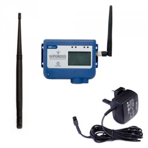 RF512M Wireless Temperature Transmitter Meshing Kit