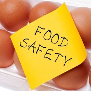 Food Safety Guidelines from Sentencing Council