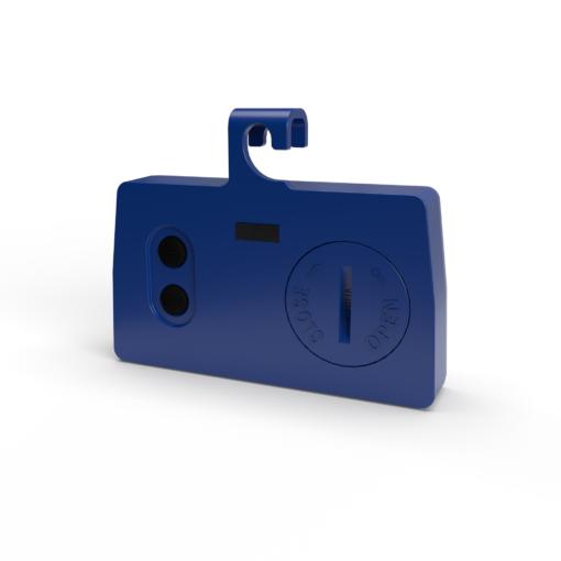 DRF1Digital Refrigerator/Freezer Thermometer