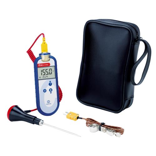 C28/P10 Food Thermometer Kit