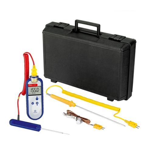 C28/P6 Food Thermometer Kit