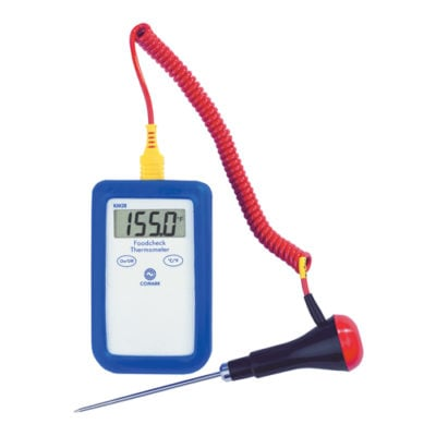 KM28/P13 Food Thermometer Kit