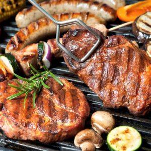 BBQ-Week