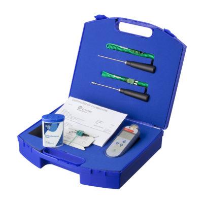 C28LKITSTD C28 Legionella Kit(STD Cert)