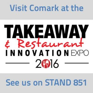Takeaway Expo Sept 27-28 2016 London ExCeL