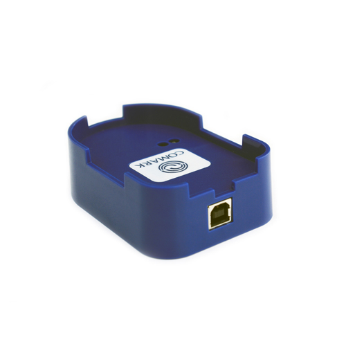 EVTCRU/USB PC Interface for EVT Dataloggers (USB)