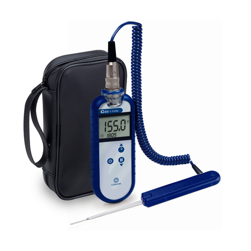 C22/P5 General Purpose Food Thermometer Kit