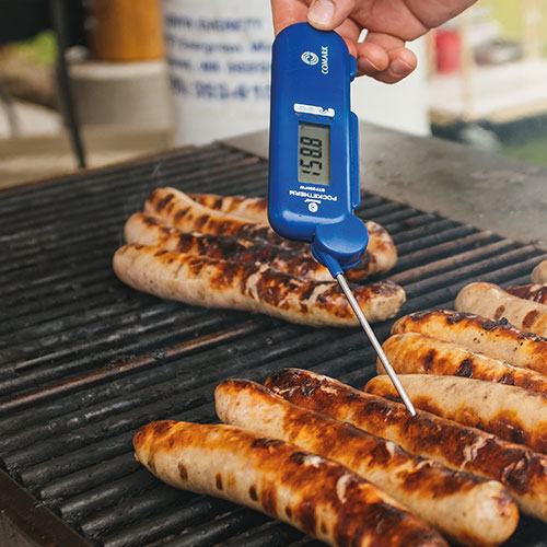 Best BBQ thermometer to check meat temperature