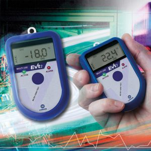 What is a data logger? - Comark Instruments