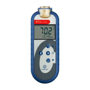 BT48C Bluetooth Industrial Thermometer