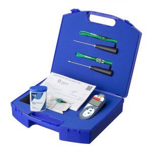 C48LKITSTD C48 Legionella Kit (STD Cert)