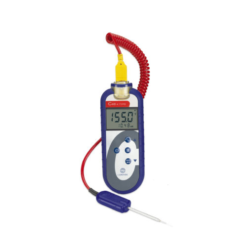 C48/P11 Food Thermometer Kit
