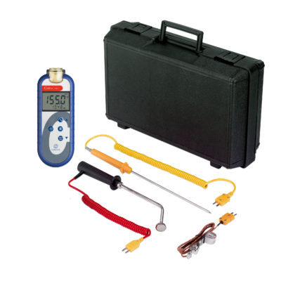 C48/P14 Food Thermometer Kit