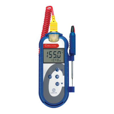 C48/P15 Food Thermometer Kit