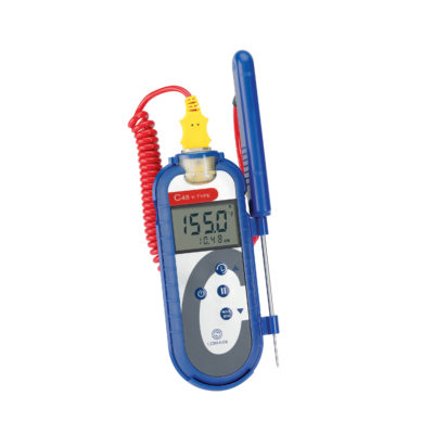 C48/P16 Food Thermometer Kit