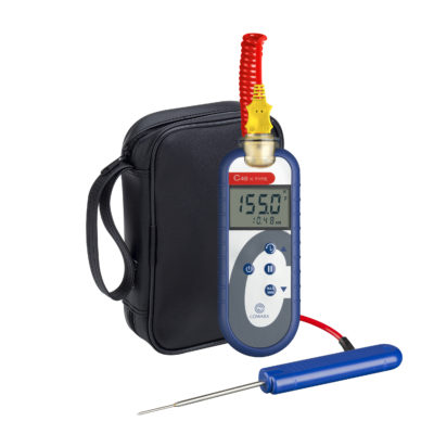 C48/P5 Food Thermometer Kit