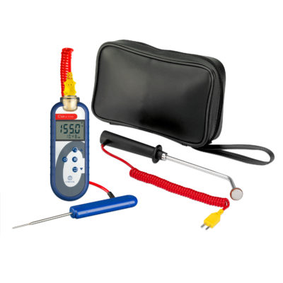 C48/P7 Food Thermometer Kit