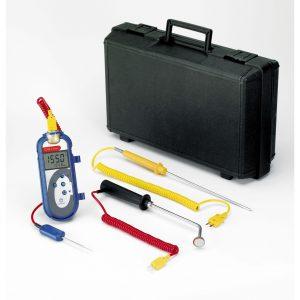 C48/P9 Food Thermometer Kit