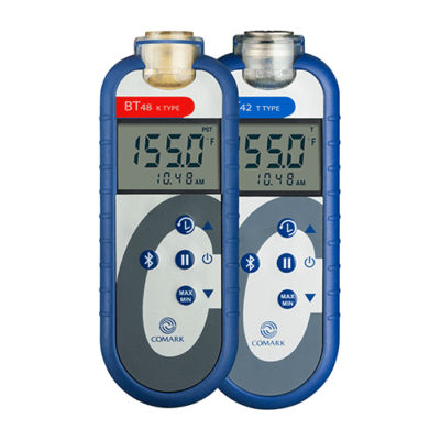 Bluetooth Thermometers