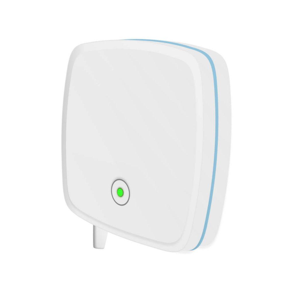 RF411-T WiFi Temperature Data Logger