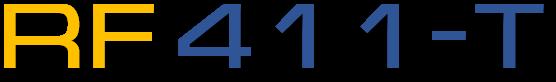 RF411-T