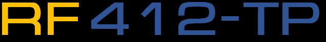 RF412-TP