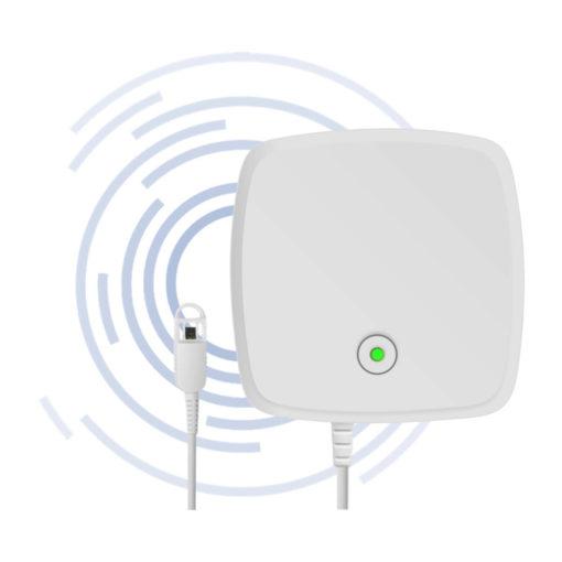 RF413-TH WiFi Temperature & Humidity Data Logger