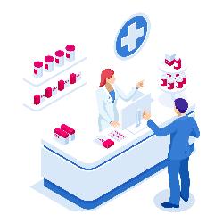 Pharmacy Dispensary
