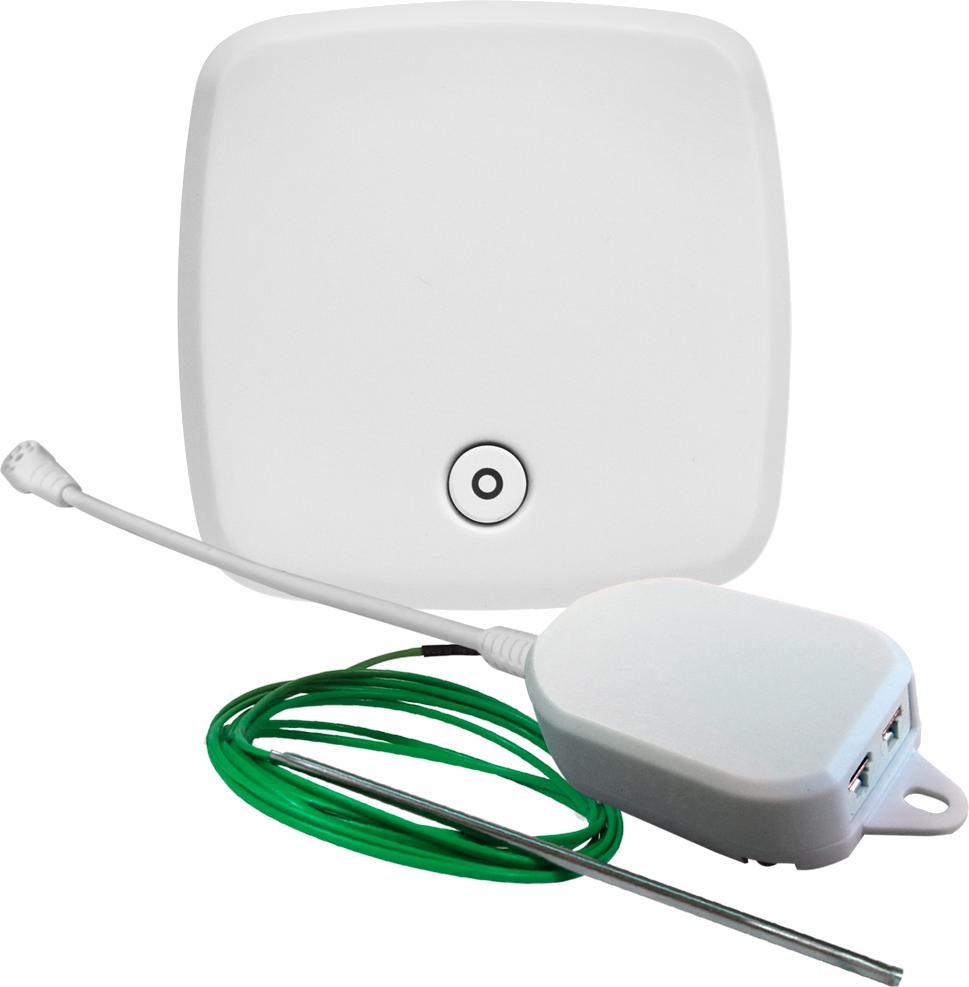 RF414-TC WiFi Temperature Data Logger